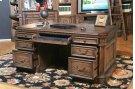 Executive Left Desk Pedestal Product Image