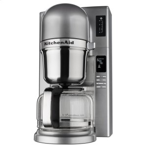 KitchenaidCustom Pour Over Coffee Brewer - Contour Silver