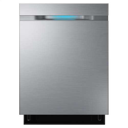 DW80H9930US Top Control Dishwasher with WaterWall Technology