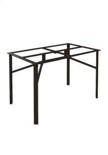 Universal KD Bar Table Base