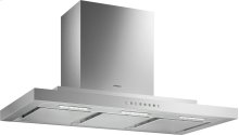 Wall-mounted hood 200 series AW 230 790 Stainless steel Width 35 7/16 '' (90 cm) Air extraction / Air recirculation