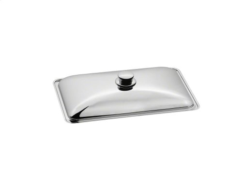 HBD 60-22 Gourmet casserole dish lid For Miele HUB 61-22, 62-22, 5000 M and 5001 M gourmet oven dishes.