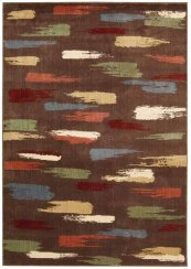 EXPRESSIONS XP10 CHO RECTANGLE RUG 5'3'' x 7'5''