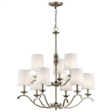 Versailles Collection Versailles 9 Light Chandelier AP