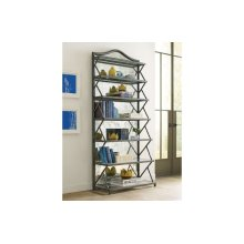Pinnacle Bookcase