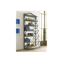 Pinnacle Bookcase