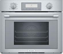 30-Inch Professional Single Steam Oven PODS301W