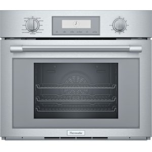 Thermador30-Inch Professional Single Steam Oven