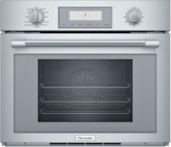 30 inch Professional(R) Series Single Steam Oven PODS301W
