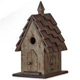 Bird House G Product Image