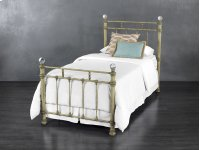 Remington Twin/Juvenile Bed Product Image