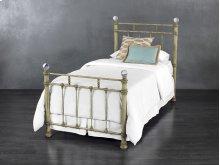 Remington Twin/Juvenile Bed