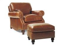 Member Chair & Ottoman