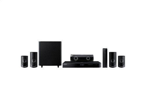HT-J5500W Home Theater System
