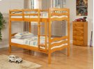 Twin/Twin Wave Bunkbed Product Image