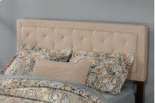 La Croix Headboard - Full/queen - Linen
