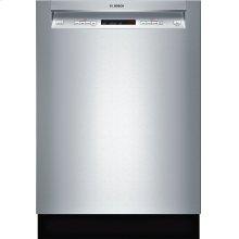 built-under dishwasher 60 cm