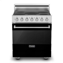 "30"" 3 Series Self-Cleaning Electric Range"