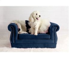 Yorkshire Navy Pet Bed Product Image