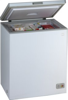 5.1 Cu. Ft. Chest Freezer