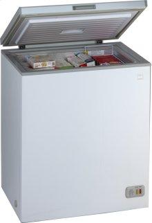 5.1 Cu. Ft. Chest Freezer