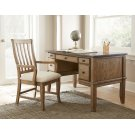 "Debby Bluestone Writing Desk 52""x28""x31"" Product Image"