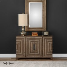 Layton Console Cabinet
