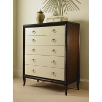 Tribeca Tall Drawer Chest Product Image