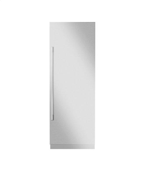 30-inch Integrated Column Refrigerator