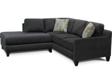 New Products Briar Sectional 7P00-Sect