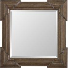 Granada Square Mirror