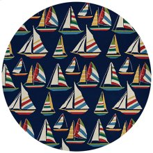 Yatching - Navy 6856/8252