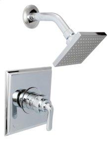 Merced Shower Trim