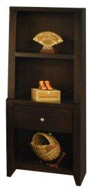 Urban Loft Bookcase Side Pier Product Image