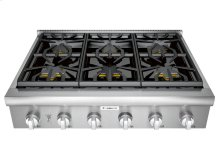 36-Inch Professional Rangetop