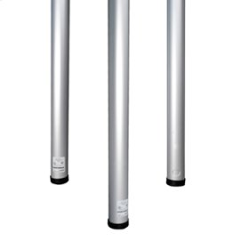 ALTC Series Vertical Drop Aluminum Pole