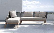 Netta Sectional Sofa Product Image