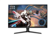 "32"" Class QHD Gaming Monitor with FreeSync (31.5"" Diagonal)"