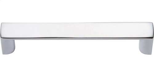 Tableau Squared Handle 3 Inch - Polished Chrome