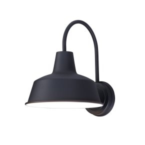 Pier M 1-Light Outdoor Wall Sconce