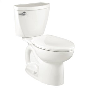Cadet 3 Elongated Toilet  1.28 GPF  10-in Rough-in  American Standard - Linen