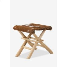 (LS) Safari folding stool (18X15X16.5)