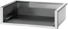 Zero Clearance Liner BILEX485 / BIPRO500 for PRO500, P500 & LEX485 models , Stainless Steel