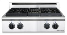 "30"" Legend Series Cooktop"