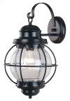 Hatteras - 1 Light Large Wall Lantern