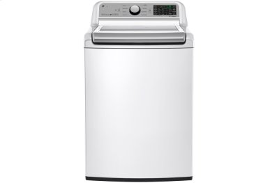 5.0 cu.ft. Mega Capacity Top Load Washer Product Image