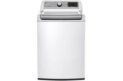 5.0 cu.ft. Mega Capacity Top Load Washer Product Image