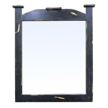 Stone Brown Econo Mini Mirror