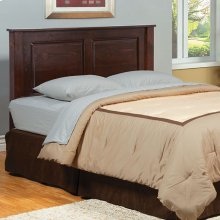 California King-Size Buffalo Headboard