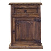 Rope Nightstand (Right)(Medio Finish) Product Image